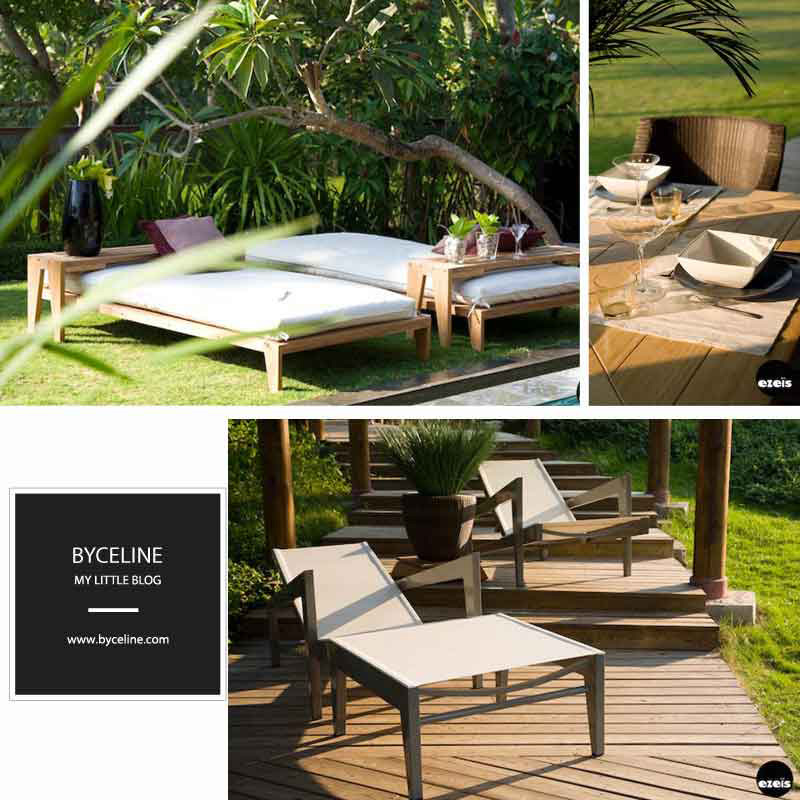 Blog outdoor furniture