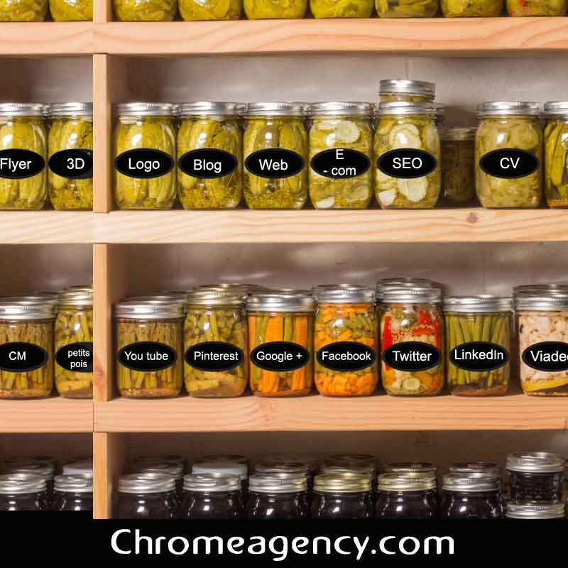 Chrome-agency